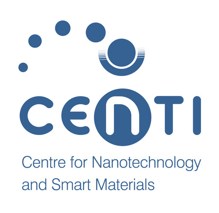 CENTI - Center for Nanotechnology and Smart Materi